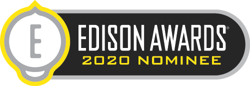 2020 Edison Award Nominee